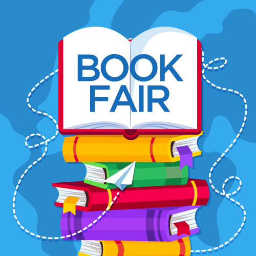 AMS Bookfair February 26-March 3