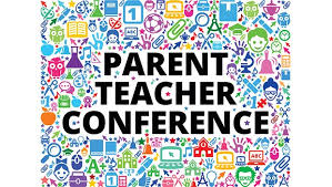 February is Parent Conference Month- Schedule your conference  today!