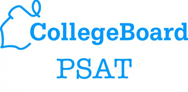 8th Graders will take the PSAT on April 28