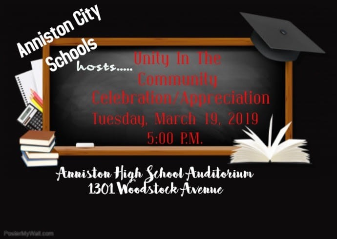 Anniston City Celebration