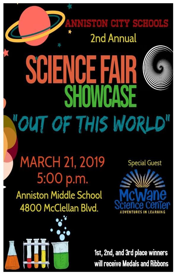District Science Fair